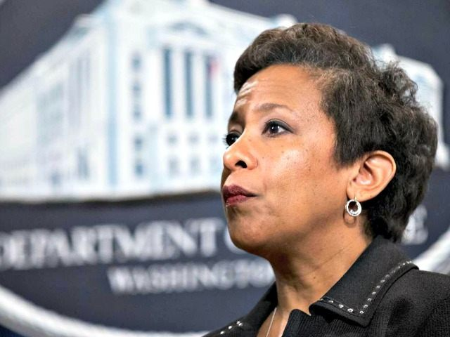 lynch muslim Attorney gen loretta lynch on monday backtracked on a suggestion she made last week that her justice department would look into prosecuting people who engage in.
