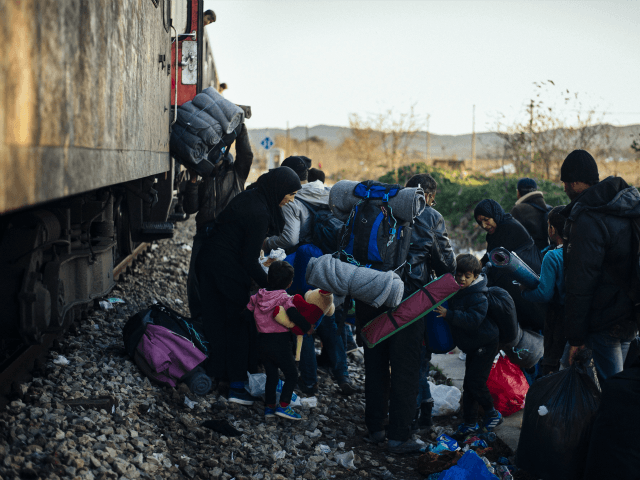 refugee crisis Europe