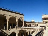 Facebook/Mar Mattai monastery
