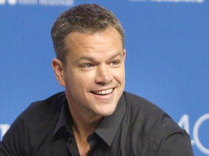 Matt-Damon-Reuters