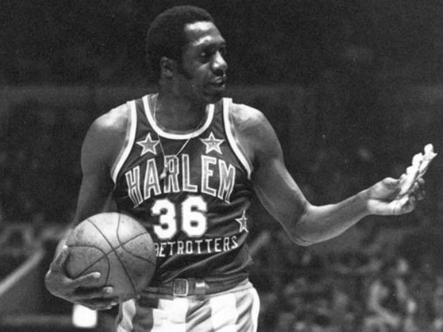 Meadowlark Lemon AP