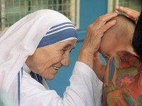MOTHER TERESA-CHILD