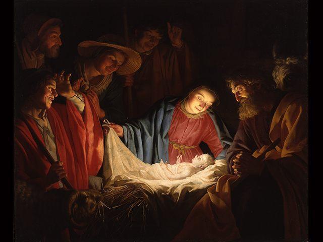 Nativity-WikiCommons