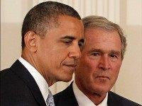 Obama-Bush-AP