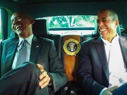Obama-Seinfeld