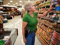 Open Carry in Grocery Store