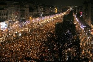 FRANCE-PARIS-NEW YEAR