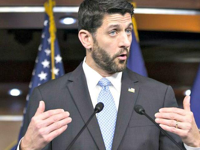 Paul Ryan I Hate the Bill AP PhotoJ. Scott Applewhite