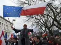 Poland To Accept EU's Demands In 'Compromise' Over Policies Of Right Wing Government