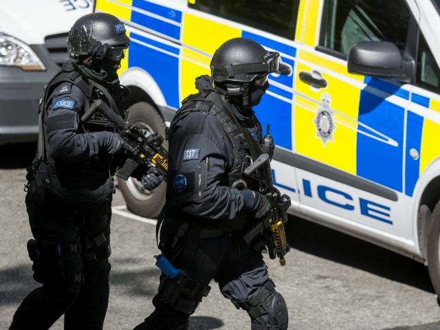 Coordinated Terror Attacks