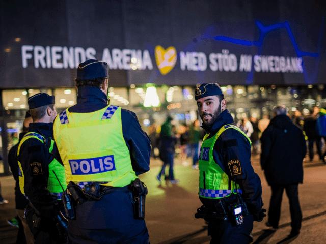 fear of terror attacks