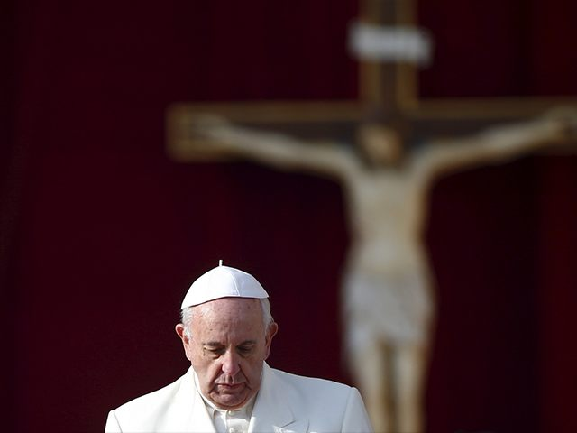 Pope-Francis-Reuters