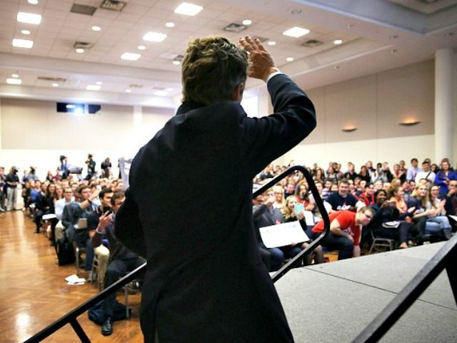 Rand Paul from Back Alex Wong Getty