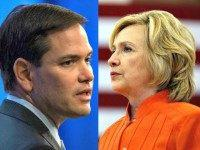 Ted Cruz: Rubio & Hillary Have an Identically Disastrous Foreign Policy Record