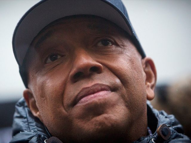 Music producer Russell Simmons steps down after sex assault claim
