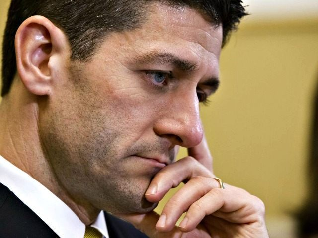 Ryan contemplative J. Scott Applewhite AP