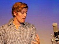 Sally Kohn: Most of Trump's Supporters 'Are Only Voting For Him Because He's a White Guy'