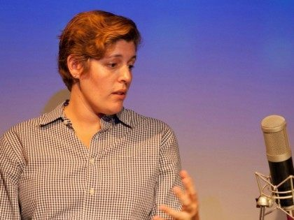 Sally Kohn: Trump Treats 'White Supremacists With Kid Gloves,' Goes After Black People With 'Outrageous Terms'