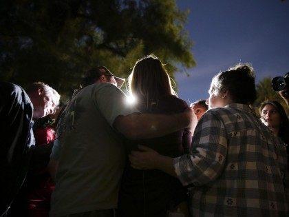 San Bernardino Shooting (Jae C. Hong / Associated Press)