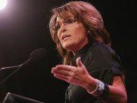Sarah Palin: Vote for Roy Moore Isn't Vote Against Trump; It's a Vote for MAGA Agenda