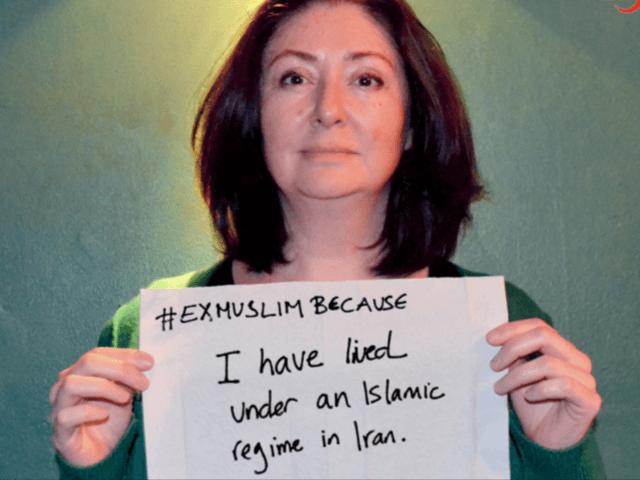 Mariam Namazie Ex-muslims