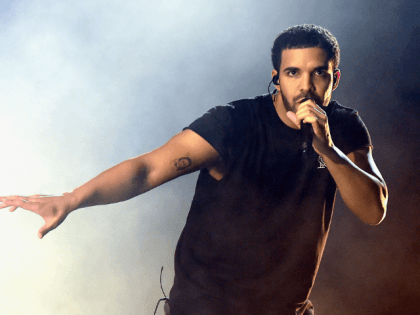 Drake Rapper