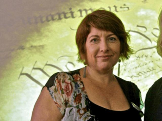 Dr Sandra Nasr