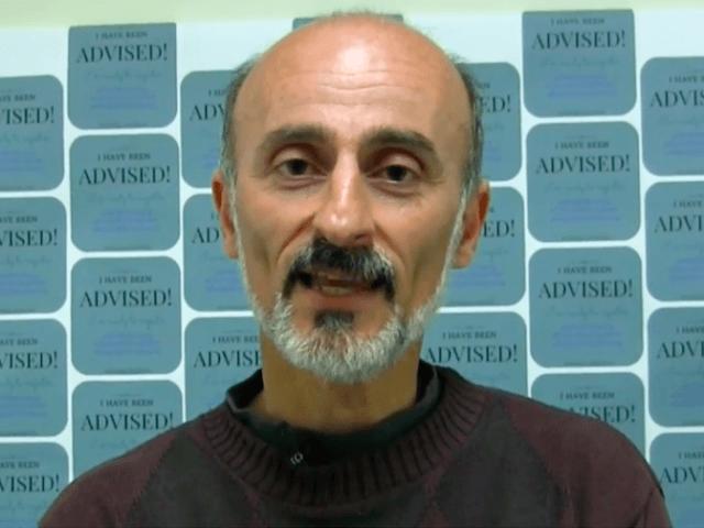 Dr. Dany Doueiri (Screenshot / YouTube)