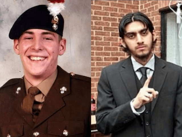 Potential Terrorists