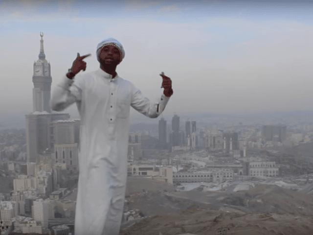 Saudi-American singer Mohamed Qadi