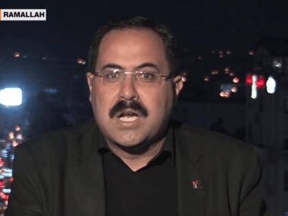 Palestinian Education Minister Dr Sabri Saidam