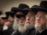 orthodox rabbis