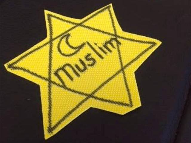 Muslim Jewish Star (Bahar Davary / Facebook)