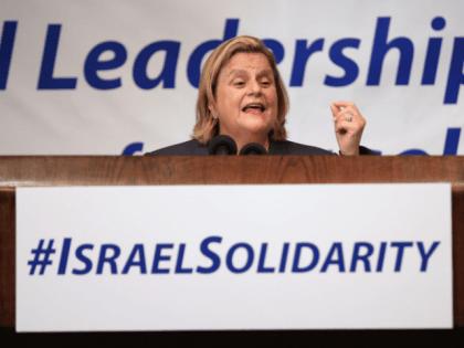 Ileana Ros-Lehtinen Israel Solidarity