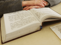 Talmud Jewish text