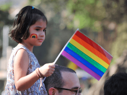 GOP's Record Wave of Child Protection Bills Trigger Transgender Advocates