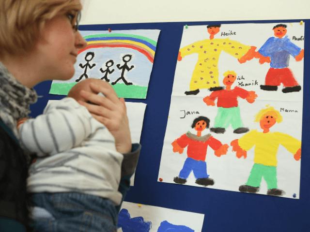 Gay marriage schools LGBT Children
