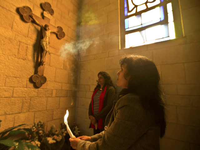 nazareth christians