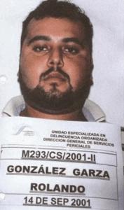 El Kelin Los Zetas Gulf Cartel Boss