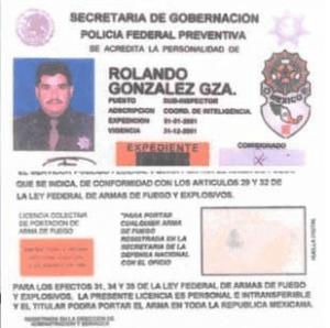 El Kelin Los Zetas