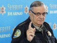 Feds Charge Sheriff Arpaio With Criminal Contempt-of-Court