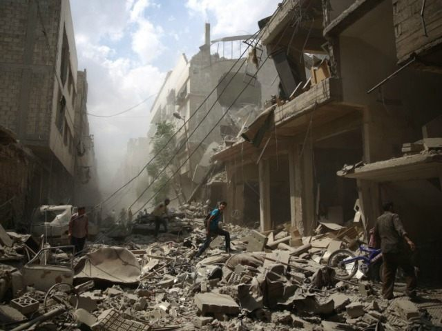 Russian Tourism Company Offers Assad Tour To Syria