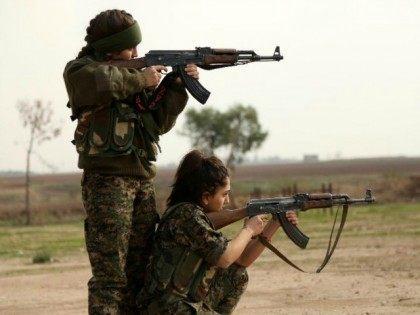 AFP Photo/Delil Souleiman