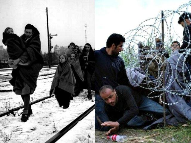 Syrian Refugees AP