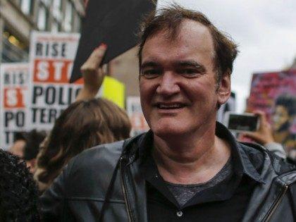 Tarantino-Anti-Police-Rally-Reuters
