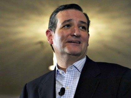 Ted Cruz Caledonian-Record,Paul HayesAP Photo