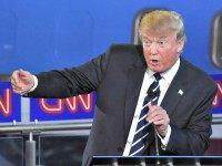 Donald Trump Taunts CNN: I Won't Participate in Next Debate Unless You Pay Me $5 Million