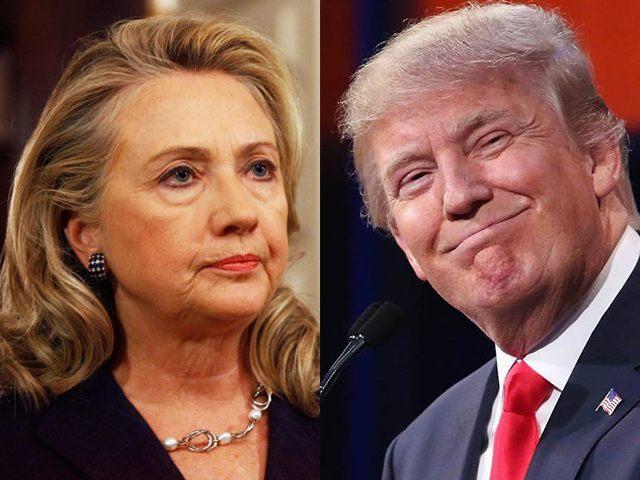Trump-Hillary-Clinton-Reuters