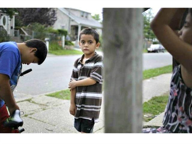 Unaccompanied children AP