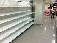 Venezuela Declares Another Emergency: It Has Run Out of Food
